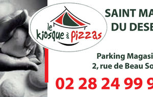 KIOSQUE PIZZA