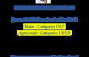Journée nationale U6U7 et U8U9 à Petit Mars